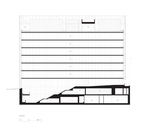 Design Hub Definition | gallery of rmit design hub sean godsell 26