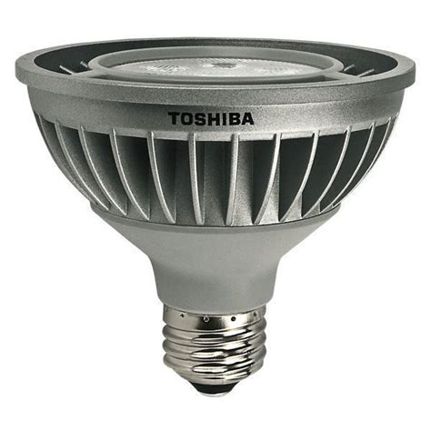 led par30 par30 short neck led 2700k toshiba ldrc1627we7eud