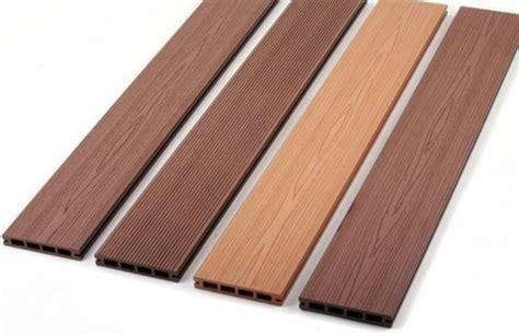 Wpc Flooring Wood Plastic Composites Kukatpally
