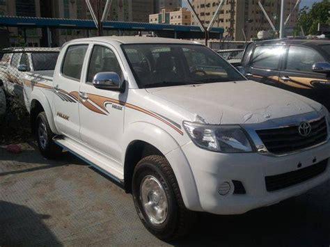 Toyota Hilux 2 5l Diesel Manual Transmission Double
