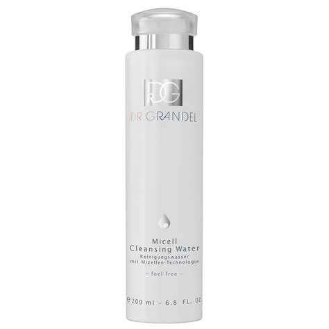 Micell Top dr grandel micell cleansing water shop apotheke