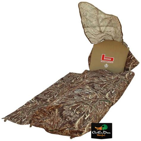 hunting layout blind uk new banded gear keyhole layout ground hunting blind max 5