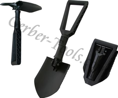 gerber e tool gerber e tool folding spade with 22 01945