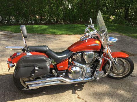 2003 honda vtx 1800 2003 honda vtx 1800 for sale 76 used motorcycles from 3 496