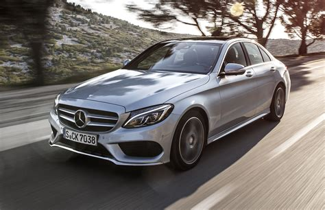 mercedes classic 2015 mercedes benz c class review gtspirit