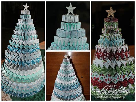 Tree Of Handmade - handmade 3d tree