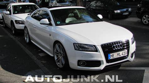 Audi A5 Mtm by Mtm Audi A5 Foto S 187 Autojunk Nl 46905
