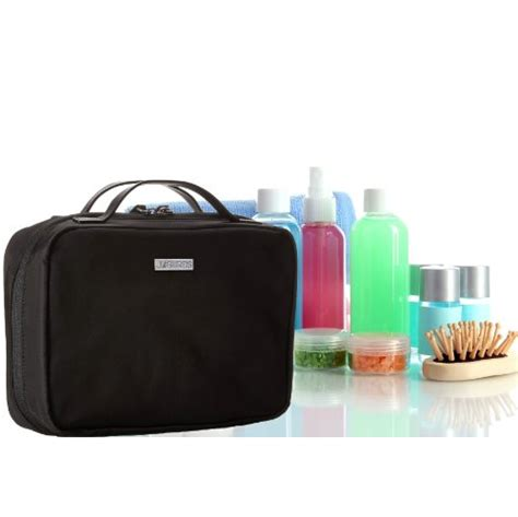 travel bag for bathroom items 5 best hanging travel toiletry bag take the hassle out