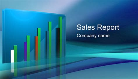 sales review presentation template tomyads info