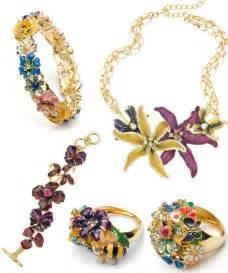 Garden Of Jewelry Jewellery Products