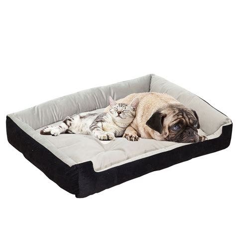 dog house dimensions for large dogs plus size dog beds for ᗔ small small large dogs soft kennel mat mat