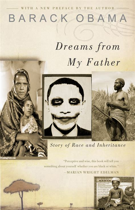 barack obama biography dreams my father dreams from my father political vel craft