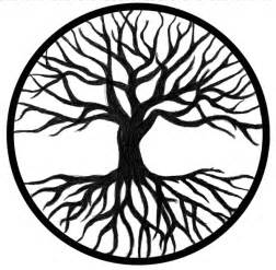 Large Tree Wall Stickers tree of life free download clip art free clip art on