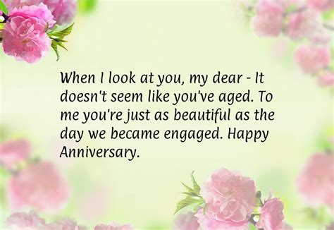 Wedding Anniversary Quotes For Boyfriend by One Year Anniversary Quotes For Boyfriend