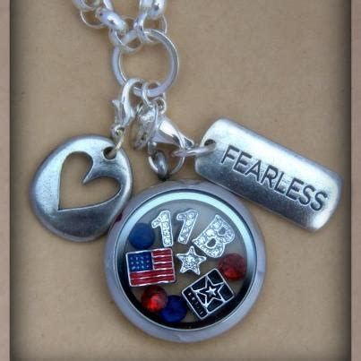 Origami Owl Army Charm - 45 best origami owl awareness images on living