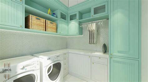 desain layout laundry gambar dan ide desain laundry arsitag