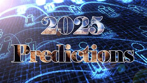 predictions   year
