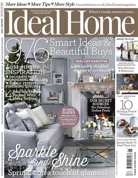 home plan magazines the uk has many interior design magazines and there are