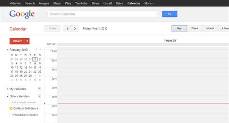google calendar date format php google calendar assistance for ease of time management