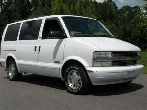 auto air conditioning repair 2002 chevrolet astro electronic valve timing purchase used 2002 chevrolet astro ls 7 passenger van 3 door 4 3l outstanding condition in