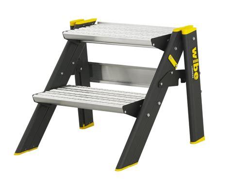 step stool 5000 wibe ladders