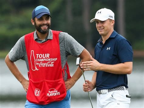How Much Money Did Jordan Spieth Win Today - jordan spieth s caddie made about 2 1 million this season more than 221 pga tour