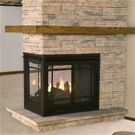 19 best 3 sided fireplace inserts images on