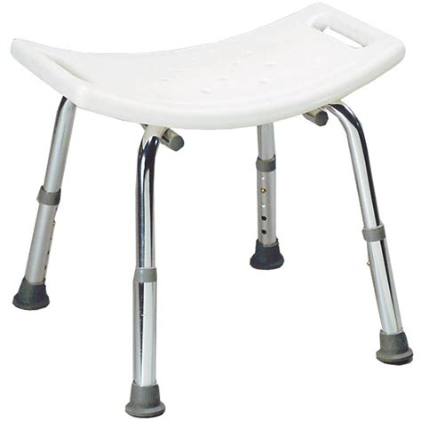 adjustable bench legs maxiaids deluxe bath bench with adjustable legs