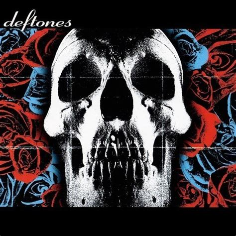 Cd Superheavy Self Titled deftones self titled album