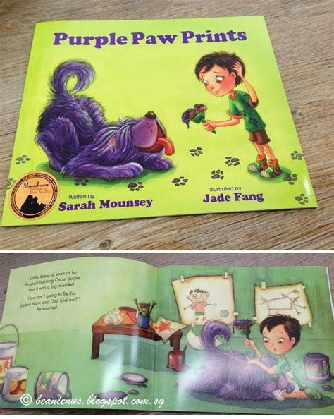 talk to the paw books beanie n us book talk tuesday review giveaway