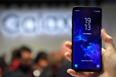 H Samsung S9 Samsung Galaxy S9 S9 Review Rates Features And Specs As Release Date Approaches Metro News
