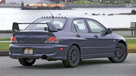 Lancer Evo 9 Price by Mitsubishi Lancer Evo 2005 Review Carsguide