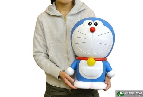 Jam Doraemon crunchyroll jam out with a quot doraemon quot speaker
