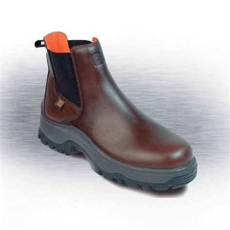 no slip boots no risk denver dealer safety boot steel toe cap work
