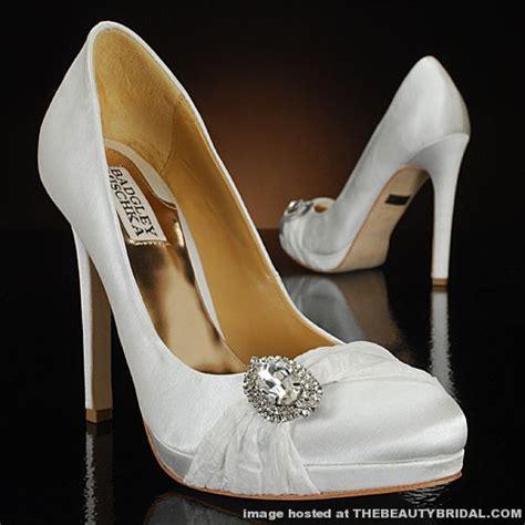 badgley mischka bridal shoes aturbest special events badgley mischka wedding shoes