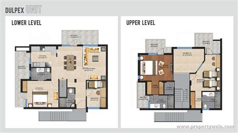 duplex apartment plans 3 bedroom apartment flat for sale in sushma crescent
