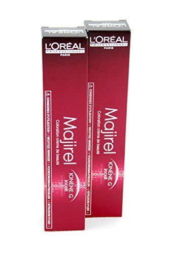l oreal majirel no 6 3 permanent hair color golden 50 ml buy l oreal majirel no 6 l oreal professionnel permanent hair colour majirel number 6 23 buy in uae personal