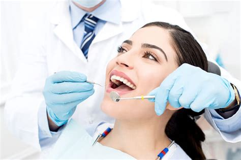 frequently asked questions regarding dental care
