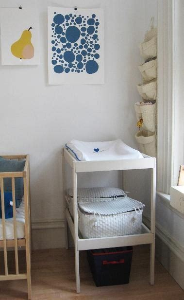 Sniglar Changing Table Sniglar Changing Table Remodelista