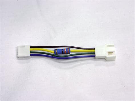 zalman fan resistor zalman cnps9900 nt review techpowerup