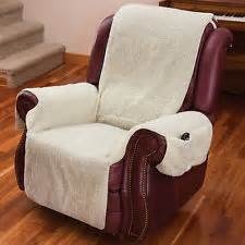 recliner chair cover in home furniture ebay