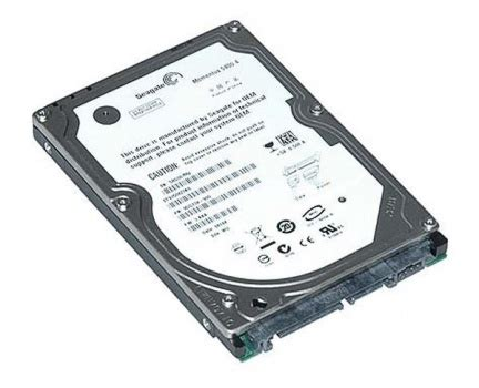 Harddisk 25 Seagate 250gb Tray For Notebook storage drives seagate st9250315as 250gb 5400rpm 8mb cache sata 300 2 5 quot drive