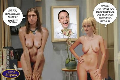 Bernadette From Big Bang Theory Nude Thefappening Pm Celebrity Photo Leaks