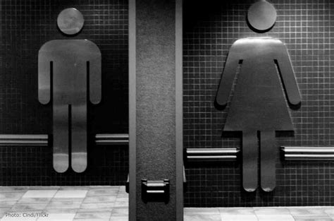 Fear Of Going To The Bathroom In by Why I Am Afraid Of The Bathroom American Civil Liberties