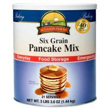 Shelf Of Pancake Mix by 221 Best Images About Products I On