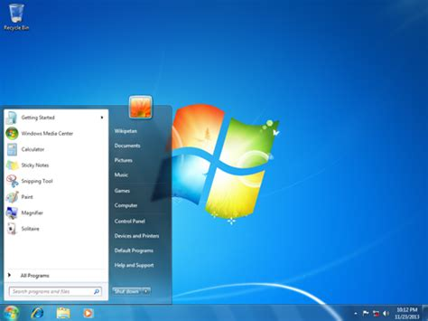 wallpaper blank windows 7 la fin du support standard de windows 7 prvue pour aujourd