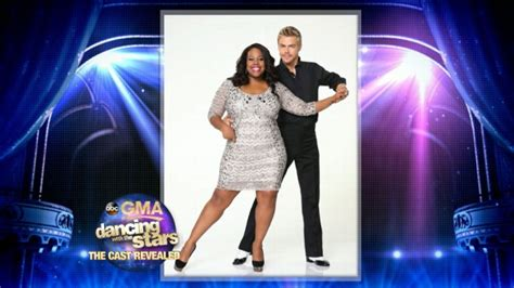 abc dancing with the stars cast and partners 2014 dancing with the stars all star pro partners revealed