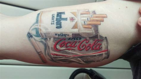 coca cola tattoo tattoo collections