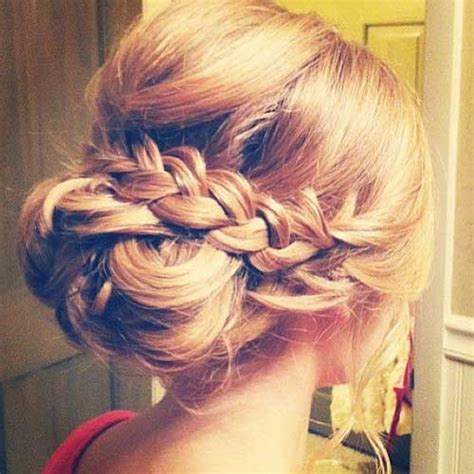 Wedding Hairdo With Braids by 26 Braids For Wedding Hairstyles Hairstyles