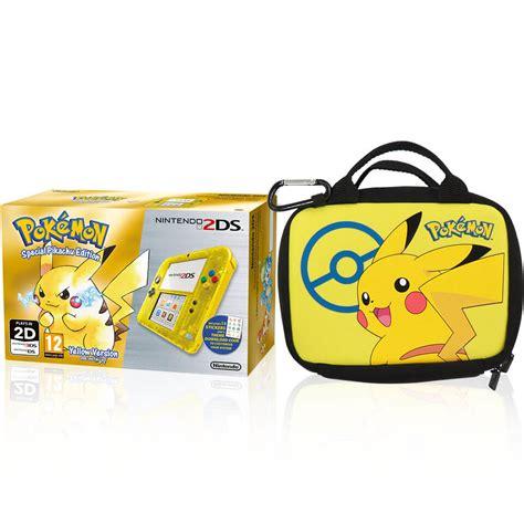 Nintendo Switch Carrying Free Screenguard Original Nintendo nintendo 2ds special edition pok 233 mon yellow version